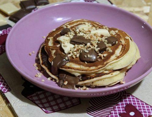 Pancakes kinder