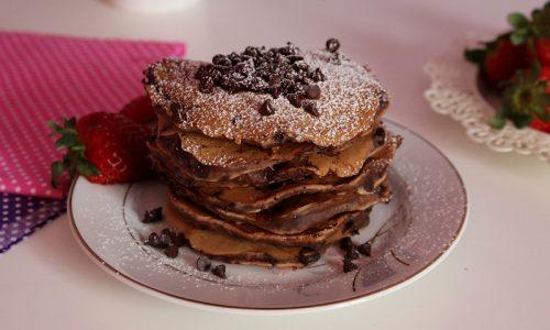 Pancakes cookies