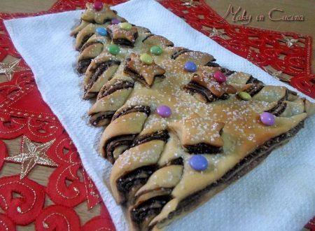 Ricetta Albero di Natale Bimby
