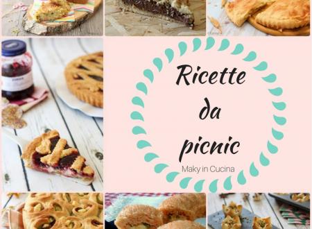 Ricette da picnic