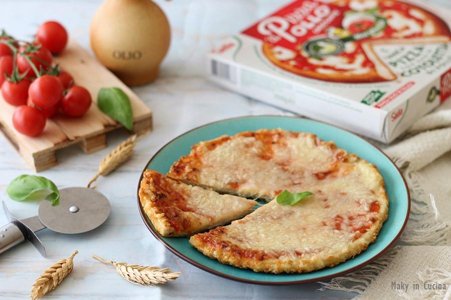 a' pizza pollo