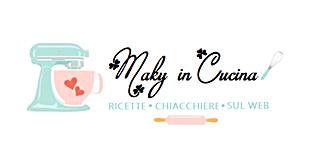 Maky in Cucina