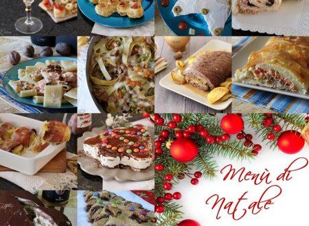 20 Ricette di Natale