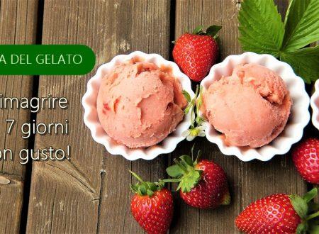 Dieta del gelato