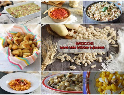 Ricette Gnocchi