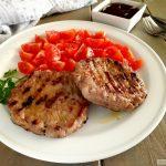 Hamburger di carne mista, la ricetta con un mix di suino e di bovino