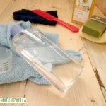 Districante con acido citrico, fai da te prodotti naturali ed ecologici