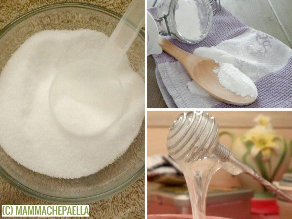 Cosa puoi fare in cucina con acido citrico