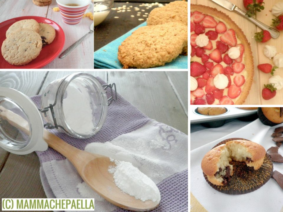 Lievito per dolci in polvere fatto in casa mammachepaella - Tanta polvere in casa ...