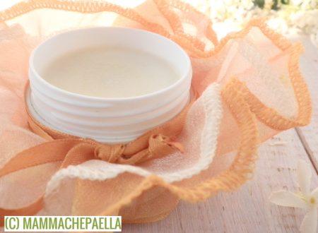 Deodorante naturale fai da te per ascelle