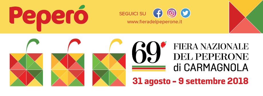 Banner Peperò 2018