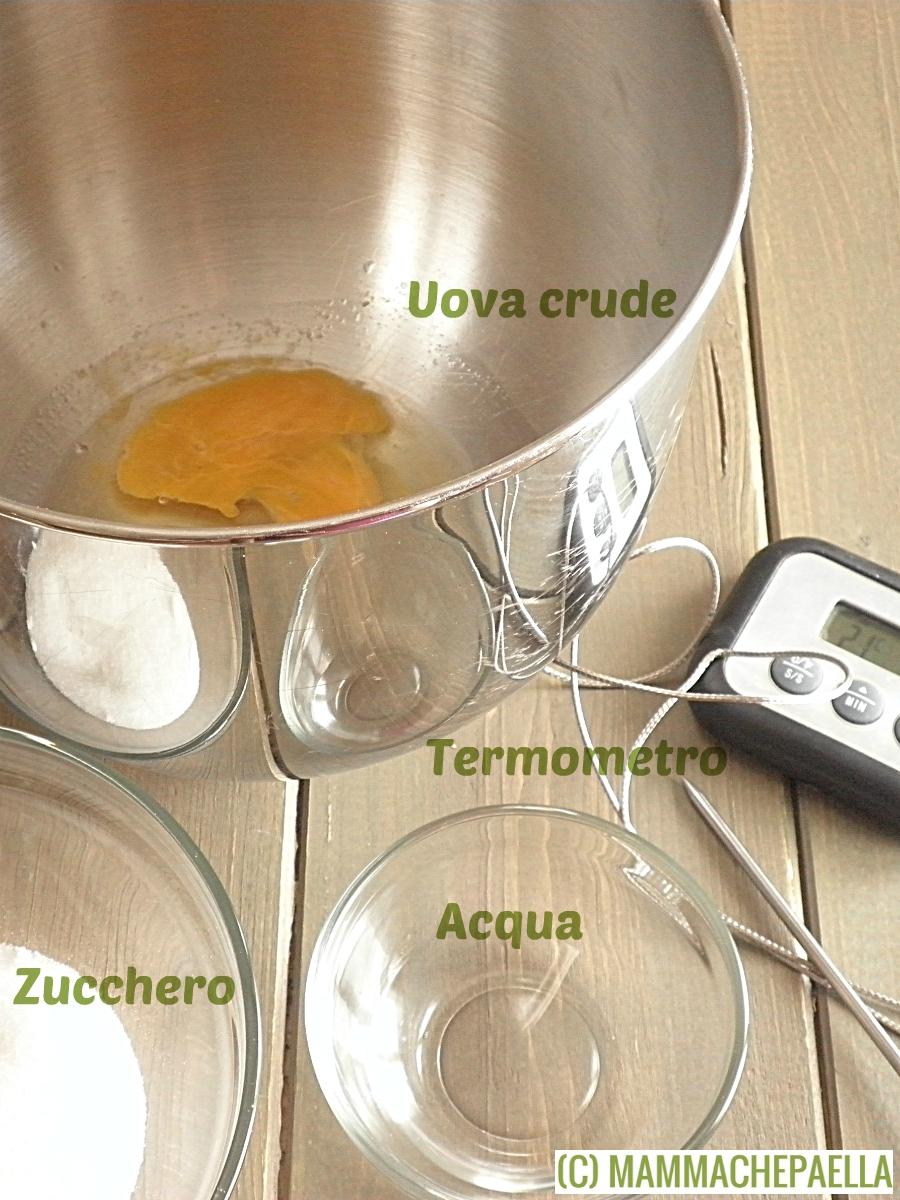 Come pastorizzare le uova per il tiramisù e dolci