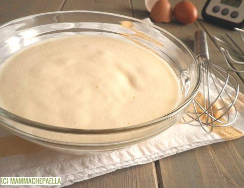 Come pastorizzare le uova per il tiramisù e dolci senza cottura in generale