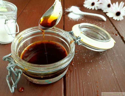 Come fare il caramello liquido in totale sicurezza e tenerlo pronto all'uso