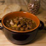 Pasta e fagioli - ricetta della tradizione
