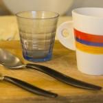 Pesare in cucina senza la bilancia