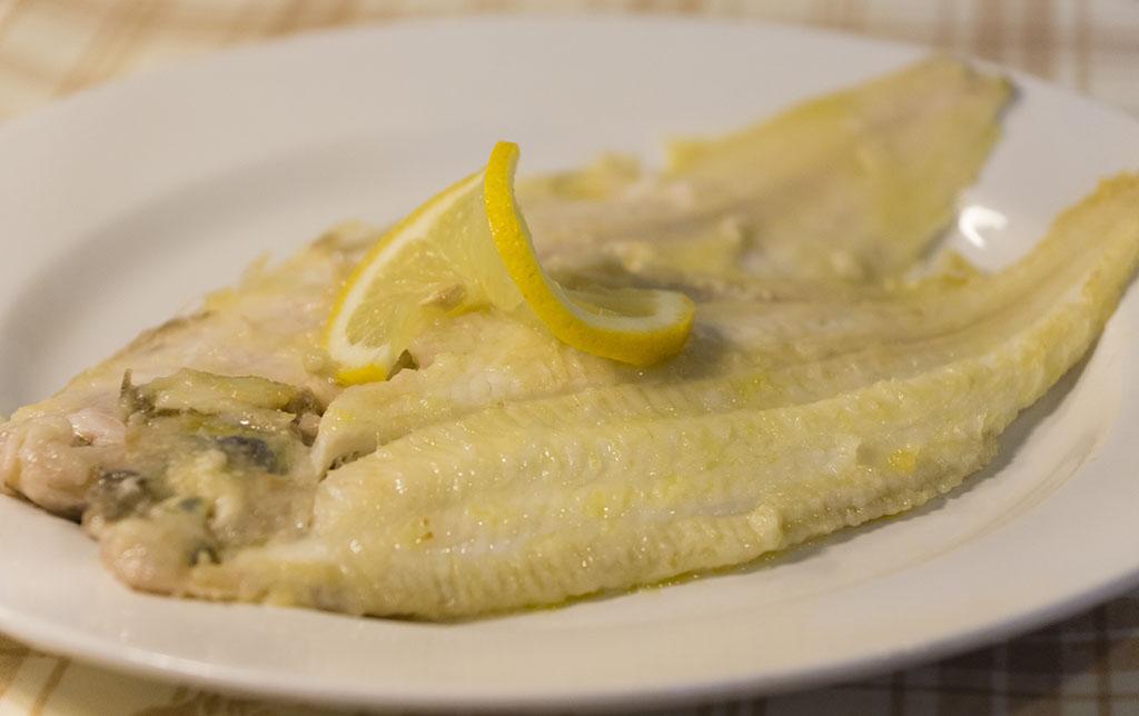 Sogliola al limone ricetta veloce e leggera mamma ho for Cucinare sogliola