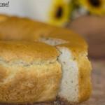 Ciambella o Buccellato - ricetta Artusi