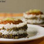 Lenticchie e riso - ricetta Egiziana