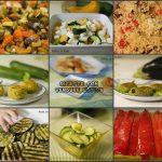 Ricette con verdure estive