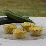 Mini Torte Salate veloci senza pasta sfoglia