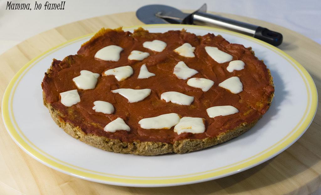 Pizza di carne - ricetta semplice