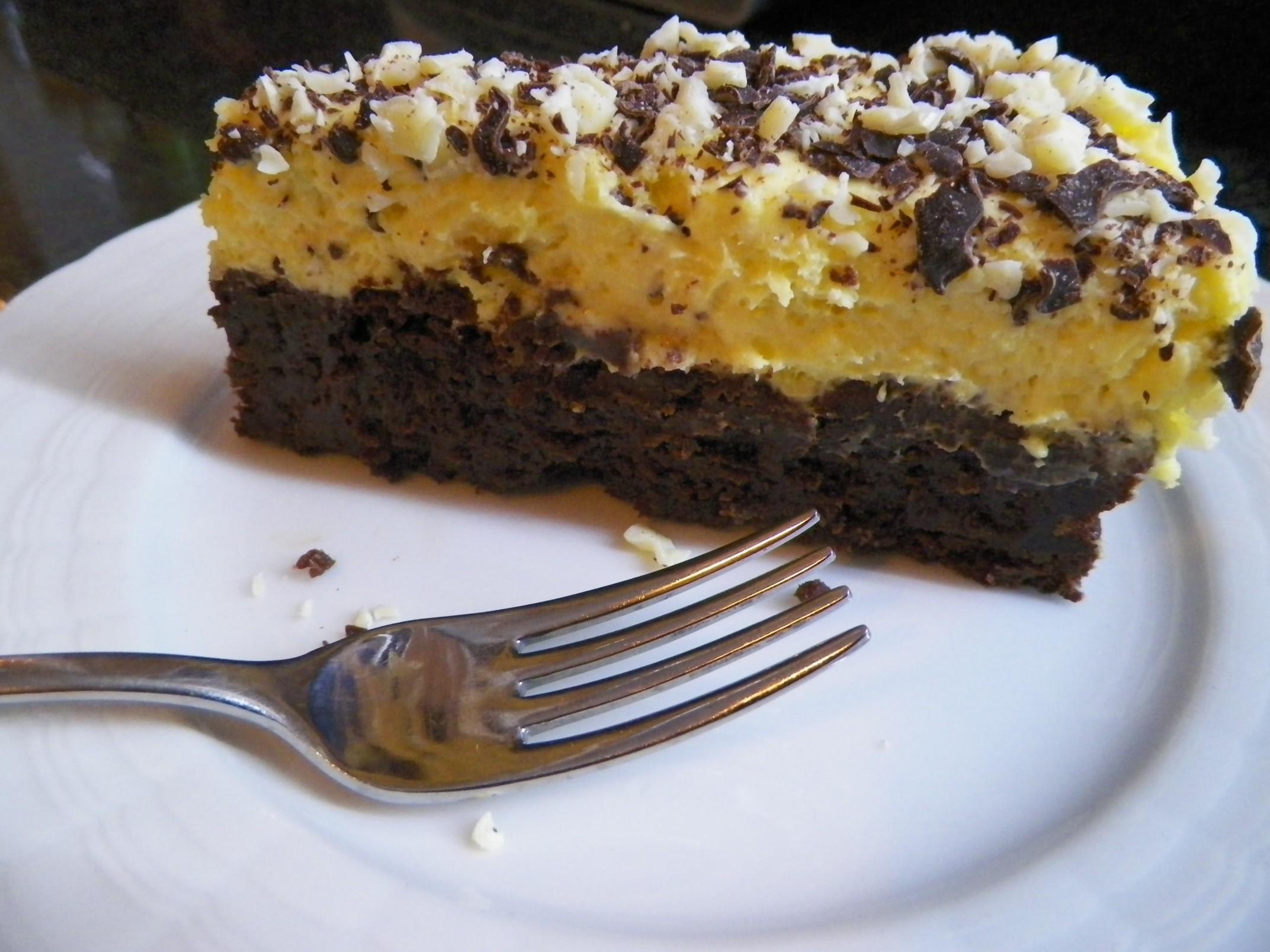 Cioccomarquise le ricette di mamma l for Nuove ricette dolci