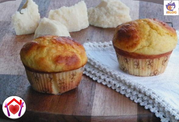 Pranzo Yogurt Magro : Muffin salati allo yogurt e parmigiano le ricette di mamma lù