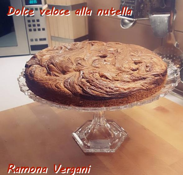 Dolce veloce alla nutella Ramona Vergani1 mod