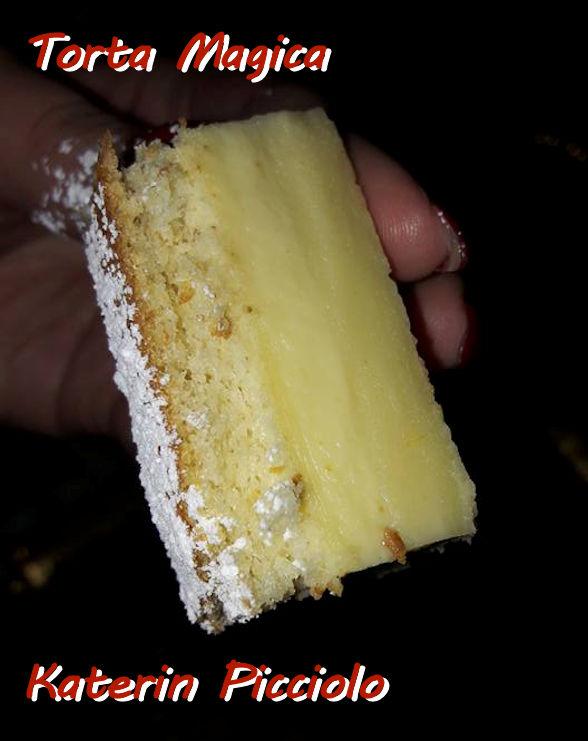 Torta magica Katerin Picciolo mod