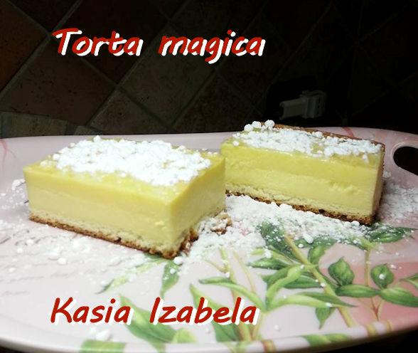 torta magica Kasia Izabela mod