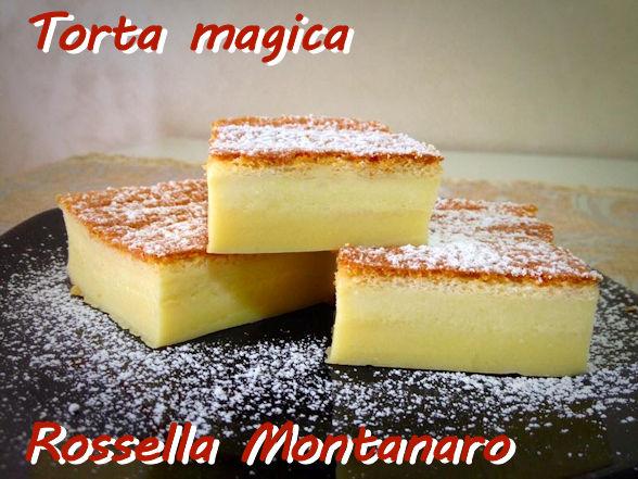 torta magica Rossella Montanaro mod