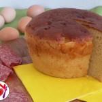 Torta di Pasqua Umbra con lievito madre