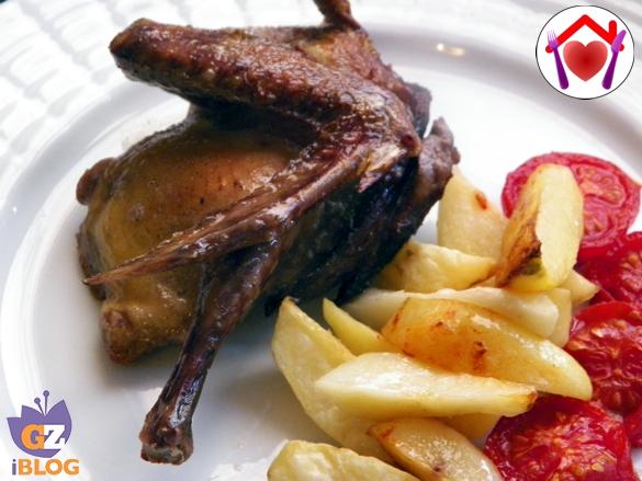 Ricetta veloce per cucinare il piccione le ricette di mamma l - Cucinare lo sgombro al forno ...