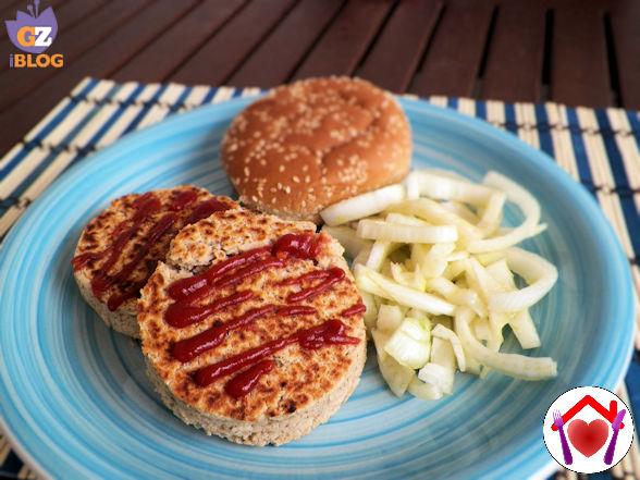 hamburger di cannellini