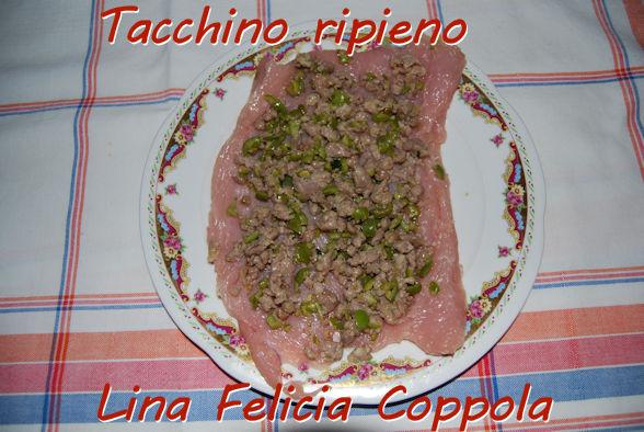 tacchino farcito - Lina Felicia Coppola 1 - mod