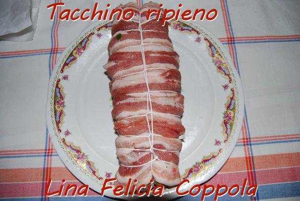 tacchino farcito - Lina Felicia Coppola 3 - mod