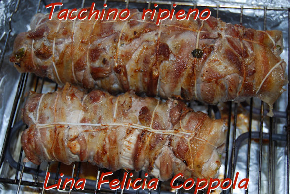 tacchino farcito - Lina Felicia Coppola 4 - mod