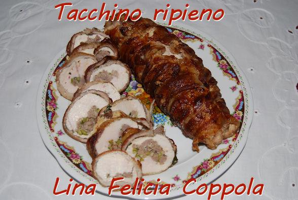 tacchino farcito - Lina Felicia Coppola 5 - mod