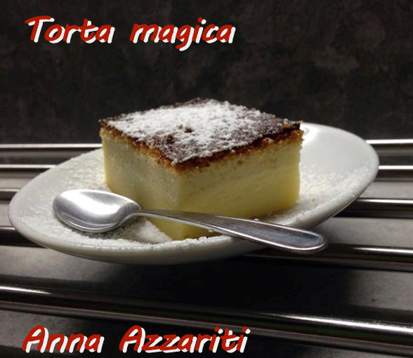 Torta magica Anna Azzariti mod