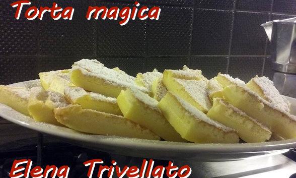 Torta magica Elena Trivellato mod