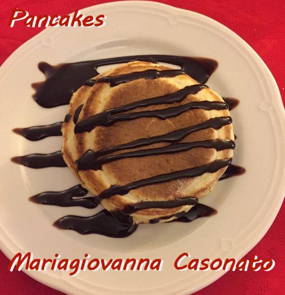 pancake Mariagiovanna Casonato mod