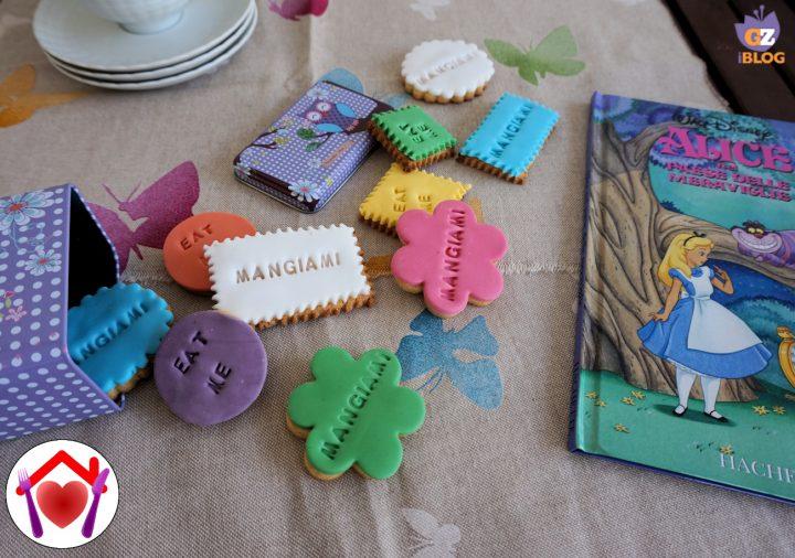 biscotti MANGIAMI