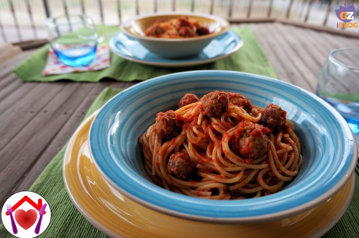 Spaghetti pazzia
