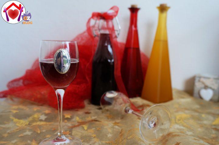 Liquore all uva fragola ricetta ed ingredienti dei for Uva fragola in vaso