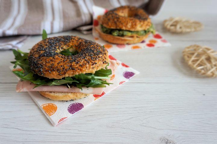 Bagel Salati