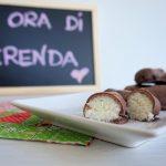 Cioccolatini ripieni di cocco
