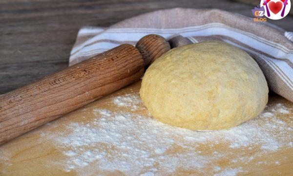 Pasta matta semi-integrale