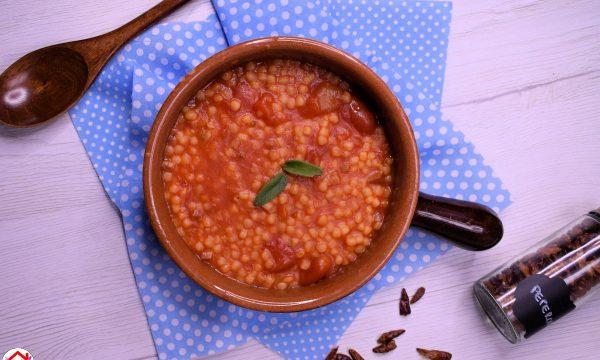 Frascarelli: ricetta tipica umbra