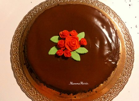 torta sacher ricetta Knam
